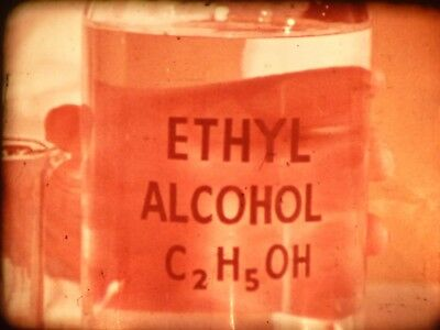 Equilibrium (Chemical Education Material Study) 1961 16mm short film