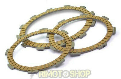 DUCATI 748 S 748 00/02 Clutch discs Garnished kit