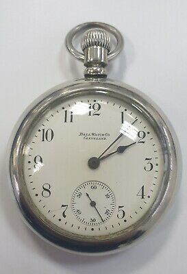Very rare& old BALL pocket watch,montre gousset, 怀表 ,taschenuhren