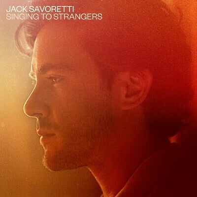 Singing to Strangers - Jack Savoretti (Deluxe  Album) [CD]
