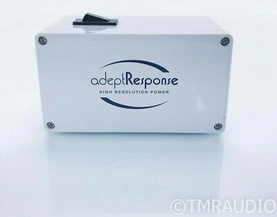 Audience adeptResponse aR2p Power Conditioner; 2-Outlet