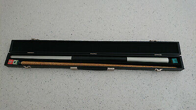 Pool Cue and Case Excellent Condition, hardley used.