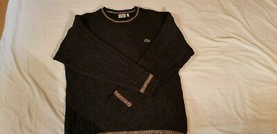 256e687d733 PULL LACOSTE HOMME sport taille 6 - EUR 50