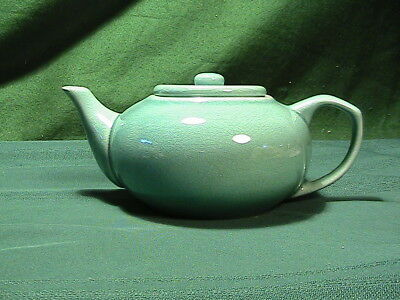 OGGI blue Tea Pot