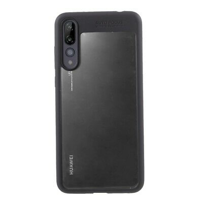 Transparent Acrylic Combo Cellphone Case Cover for Huawei P20 Pro New
