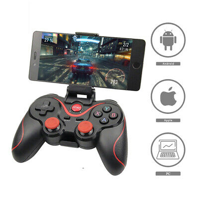 Wireless Gamepad Controller bluetooth Wholesale Terios T3 X3 Joystick For Mobile