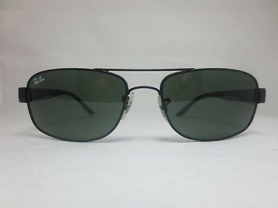 c422409f05 RAY BAN RB 3273 Sunglasses 57 mm Black SUPERB CONDITION -  59.99 ...