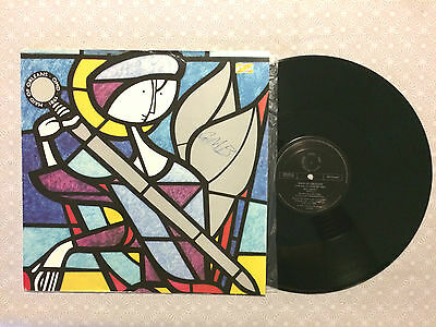 """Orchestral Manoeuvres In The Dark Omd Maid Of Orleans 1981 12"""" Maxi Single"""