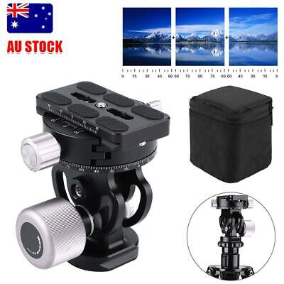 VH-10 Panoramic Watching Photography Head for Telephoto Video Shooting Tripod AU