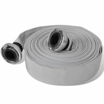 30 M Fire Hose Flat Hose Lay Flat Water Pump With C-Storz Couplings 2 Inch M1U3