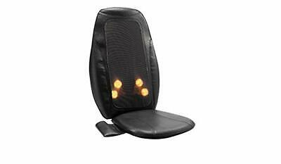 shiatsu deluxe massage chair with Penetrating Heat Feature