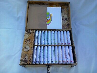 Grateful Dead Europe '72 The Complete Recordings 73 CD Trunk Box Set GRA2-6023