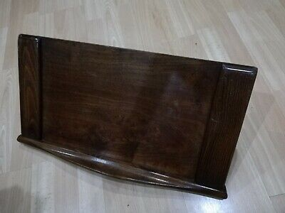 Vintage Wooden Lectern Book Stand '