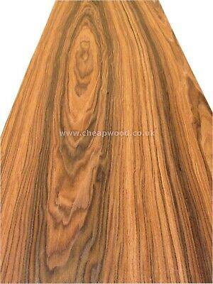 Brazilian Rosewood Veneer / Flexible Wood Veneer Sheet..