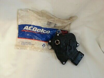 24219476 - AC Delco Neutral Safety Switch - Good Used