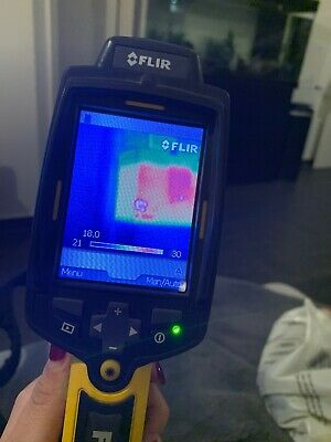 camera thermique Infrarouge FLIR B50