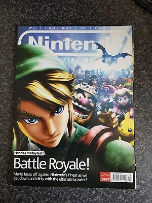Official Nintendo Magazine Issue 24
