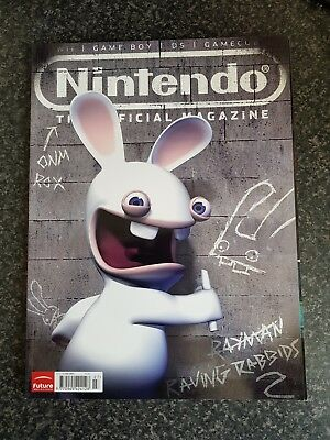 Official Nintendo Magazine Issue 18