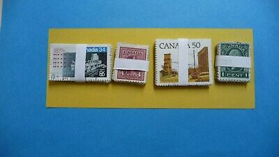 1016 -  timbres seconds  4 X 25