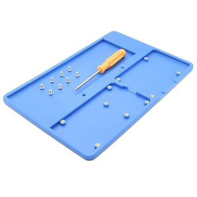5 in 1 RAB Holder Bracket Breadboard ABS Base Plate for Raspberry Pi 3 B+ / B