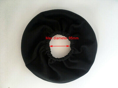 Cinematics universal matte box donut ring cloth ring for different lenses