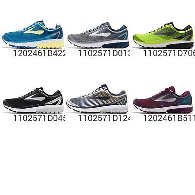 02f4b077a00 Brooks Ghost 10 Men Women Neutral Cushion Road Running Shoes Sneakers Pick 1