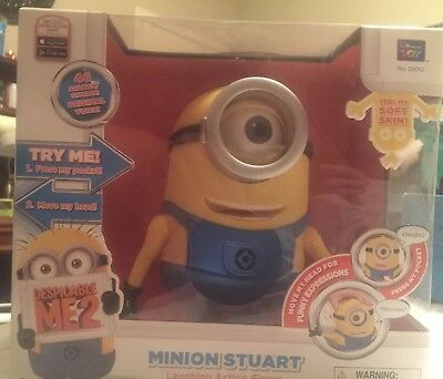 Despicable Me 2 Minion Movie New Duct Tape Character Roll New retired print