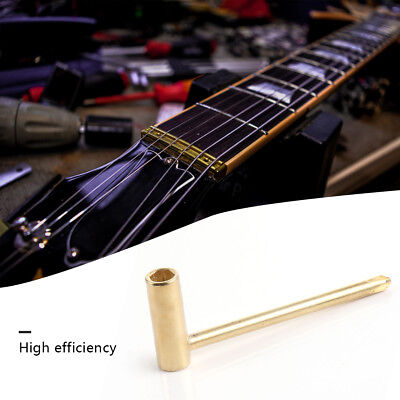 Truss Rod 7mm Hex Box Wrench w/Philips on Handle for PRS Jackson Electric Guitar