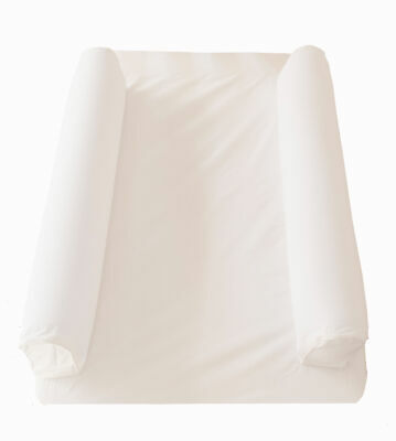 Hippychick Dreamtubes - Inflatable Bed Guards with Cotton Sheet - Cot Bed