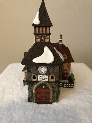 Department 56 Dickens' Village Series The Old Camden Town Church