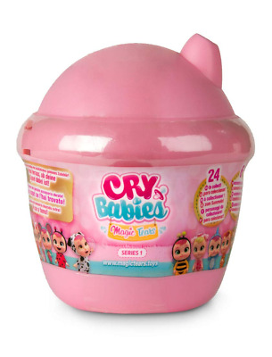 IMC Toys Cry Babies Crybabies Magic Tears in Capsula 937, Multicolore, única 842