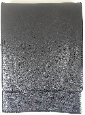 VW PASSAT B7 SALOON LEATHER OWNERS MANUAL HANDBOOK SERVICE SCHEDULE WALLET BOOK
