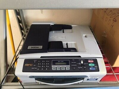 NEW DRIVERS: MFC 240C PRINTER