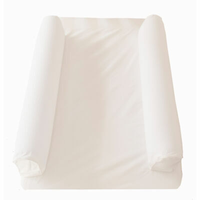 Hippychick Dreamtubes - Inflatable Bed Guards with Cotton Sheet - Single Bed