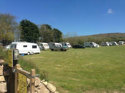 Cheap Short Spring Break Camping Holiday in S W Cornwall - 5 nts
