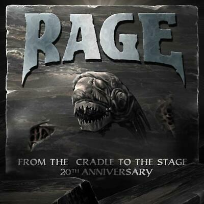 Rage - From the Cradle to the Stage: 20th Anniversary