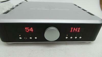 Analog Domain Isis M75D  integrated amplifier retail £18650