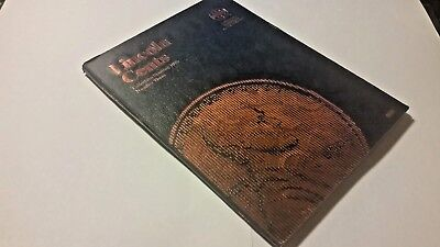 Complete Lincoln Memorial Penny Collection Album 1975 -  2010 P D S  Number 3