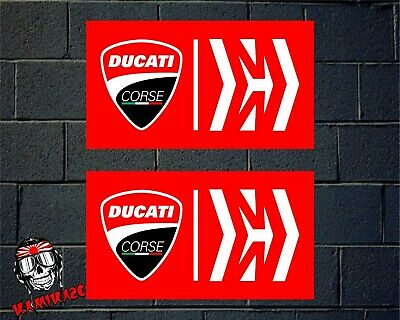 Sticker Autocollant Adesivi Aufkleber Decal Adesivo Mission Winnow Ducati