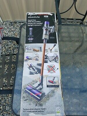 Dyson Cyclone V10 Absolute Cordless Vacuum 2/L258275A