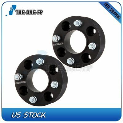 "2Pcs 2/"" Thick 4X110 10x1.25 Studs wheel spacers For 2007-2014 Yamaha Grizzly 450"