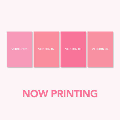 방탄소년단 | Bts [ Map Of The Soul : Persona ] 4 Version Set