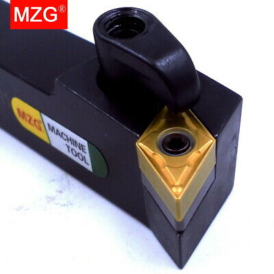 MZG MDQNL2525M15 External Turning Toolholder Cutting Machining Boring Cutter