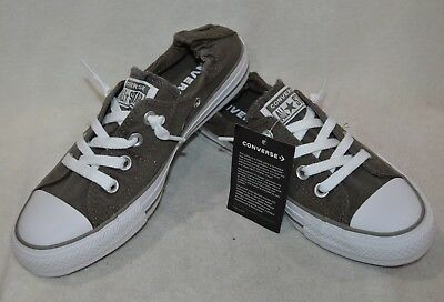 e244cc3c118669 NEW CONVERSE WOMENS CT OX Fountain Blu 547694F Size 6 Athletic Shoes ...
