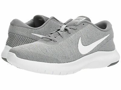 dfbac842143 Nike Flex Experience RN 7 Wolf Grey White 908985-010 Men s Running Shoes  NEW!