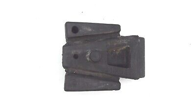 USED JOHNSON EVINRUDE OMC 384071 LOWER RUBBER MOUNT 1971-1976 50-55HP