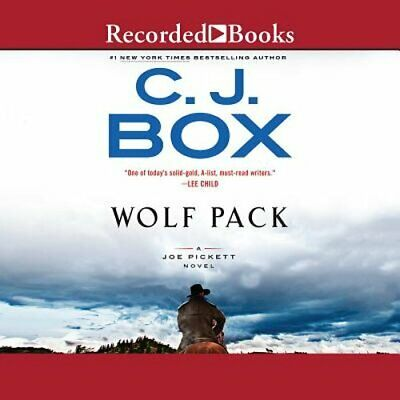 Wolf Pack by C J Box: New