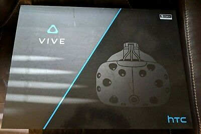 HTC Vive VR Virtual Reality System 99HAHZ011