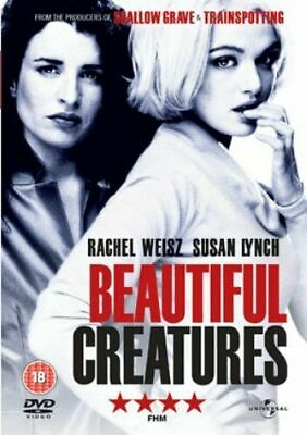 Beautiful Creatures (2003) DISC ONLY DVD Comedy