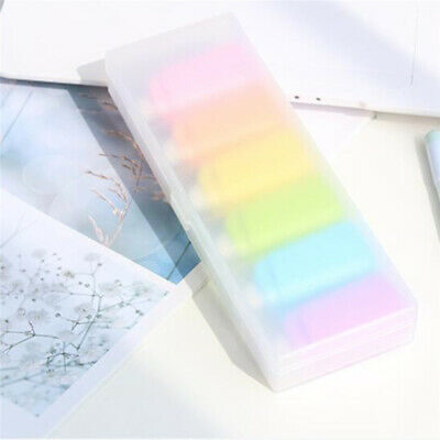 Creative Cute Candy Color Correction Tape Pocket Mini School Office Tapes Z